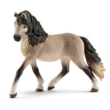 Schleich 13793 Grey Andalusian Horse Mare Model Toy Figurine - NIP