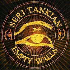 Serj Tankian(CD Single)Empty Walls-Reprise-UK-2007-New