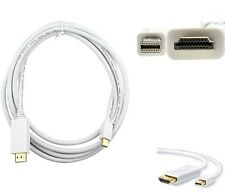 5M Mini DisplayPort DP a HDMI Fulmine Cavo Adattatore per Macbook Air Pro Nuovo