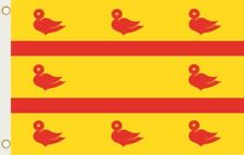 Fahne Flagge Cuijk (Niederlande) Hissflagge 90 x 150 cm
