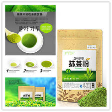 100%Organic Premium Pure Matcha Tea Grade A, Matcha Green tea 100g UK FAST POST
