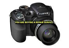 FUJIFILM FUJI S1800 REPAIR SERVICE for your Digital Camera-60 Day Warranty
