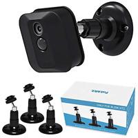 Blink XT / XT2 Camera Mount, 360 Degree Adjustable Indoor/Outdoor Wall Mount for