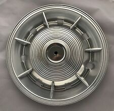 "Genuine New Old Stock Lambretta - Vespa Ulma / Vigano Style 10"" Wheel Disc."