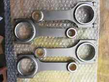 Pontiac Solstice Turbo 4340 Forged Connecting Rods wARP 2000 bolts