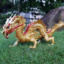 Chinese Mythological Dragon & Phoenix Animal Action Figures