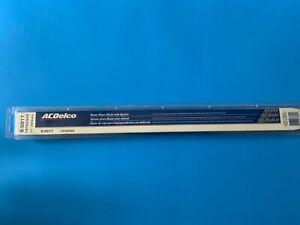 Beam Wiper Blade  ACDelco 8-9917  /GM 19162949