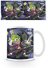 NEW! BATMAN JOKER BOMB MUG