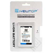 BATTERIA COMPATIBILE NOKIA BL-4U Sapphire E75 E66 500 Asha 300 308 309 NEWTOP®