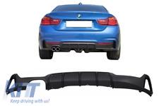 Diffusore del respingente posteriore BMW F32 F33 F36 (2013-) coupe' cabrio 4 Ser
