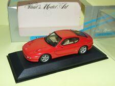 FERRARI 456 GT Rouge MINICHAMPS1:43