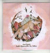 (CW683) Dad Rocks!, Battle Hymn of the Fox Father - DJ CD