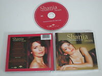 SHANIA TWAIN/THE WOMAN EN ME(MERCURE 170 129-2) CD ALBUM