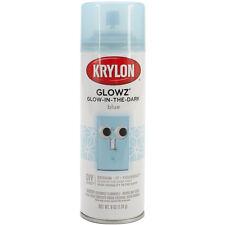 Glow-In-The-Dark Aerosol Spray 8oz-Blue
