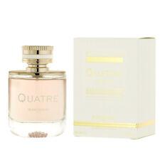 Boucheron Quatre Pour Femme Eau De Parfum EDP 50 ml (woman)