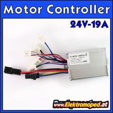 Ersatzteil Elektro-Scooter Motor Controller 24V 19A 300W Steuereinheit Regler