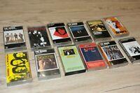 THE DOORS lot 12 mc cassette great condition RARE