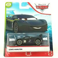 Lewis Hamilton Disney Pixar Cars World Grand Prix Race, Toys