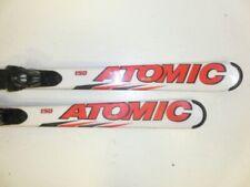 Ski Atomic 4R mit Salomon Bindung, 150cm (FF776)