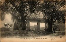 CPA Draguignan Pierre de la Fee (613818)