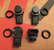 4X FORD C-MAX FOCUS MK3 GALAXY KUGA MONDEO MK4 S-Max Anteriore Posteriore Sensore Di Parcheggio