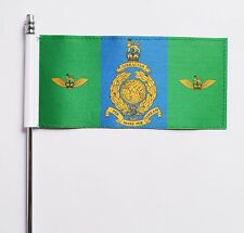 Commando Helicopter Force Royal Marines RM Ultimate Table Flag