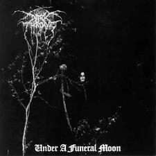 DARKTHRONE - UNDER A FUNERAL MOON - 2CD SIGILLATO 2013 PEACEVILLE