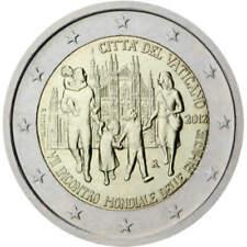 - VATICAN - 2 Euro Commémorative - 2013 -  JMJ -
