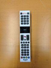 Telecomando originale tv led Bush/HITACHI Smart TV RCA49130