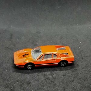 Matchbox Debut Series MB70 Ferrari 308 GTB Vintage Die-Cast Vehicle 1980s