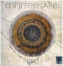 Whitesnake: 1987 (30th Anniversary Edition)- LP Picture Vinyl 33 Rpm RSD 2018