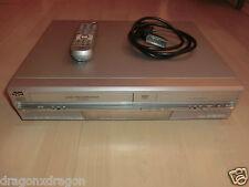 JVC dr-mv1 Dvd-Recorder/VHS-Video Recorder, Incl. FB, 2 ANNI GARANZIA