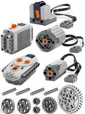 Lego Power Functions SET 2 (technic,motor,receiver,remote,control,xl,medium,r/c)