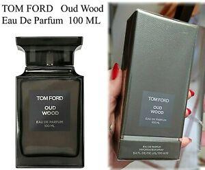 TOM FORD OUD WOOD EAU DE PARFUM EDP VAPO PRIVATE PRIVEE 100 ML  (€ 305) SEALED