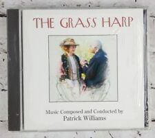 The Grass Harp: Motion Picture Soundtrack Patrick Williams Promo Not For Sale CD