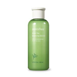 Innisfree Green Tea Balancing Skin EX 200ml