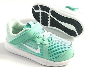 Nike Downshifter Girls Shoes Trainers Uk Size 5.5 to 8.5  Infants  922859 301