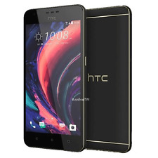 HTC Desire 10 Lifestyle 32GB (Unlocked) 4G LTE 5.5in 13MP 3GB RAM Black