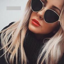 Cat Eye Sunglasses Fashion Retro Vintage Shades Small Classic Eye wear