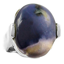 Tiffany Jasper 925 Sterling Silver Ring Jewelry s.6 TFNR15