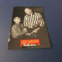 GUY LAFLEUR & RED STOREY  TITREX COLLECTION (1962)  Montreal Canadiens Remparts