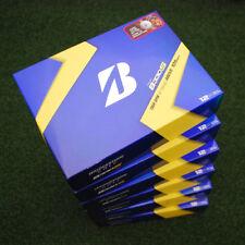 Bridgestone Golf Tour B330S B Mark Golf Balls 6 Dozen Packs B-330s - NEW