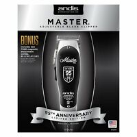 Andis 95th Anniversary Limited Edition Master Clipper #12505