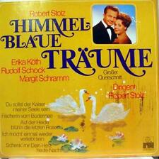 Robert Stolz - Himmelblaue Traume LP Mint- 89 891 LE Vinyl Record