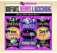 Bouffants; Beehives And Bac [CD]