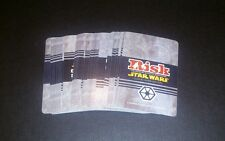 Star Wars Risk Board Game 05 Clone Wars Edition 29 Seperatist Faction cards part