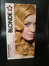 Permanent High Strength Blonding Kit Bleach Level 30 Lightening 9% Hair Blonde