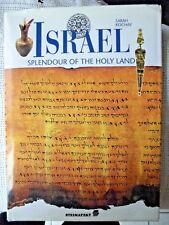 ISRAEL - SPLENDOURS OF THE HOLY LAND (Sarah Kochav)