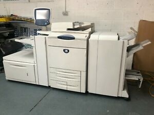 Xerox DocuColor DC 250