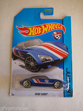 HOT WHEELS AVANT GARDE 20/250 HW CITY